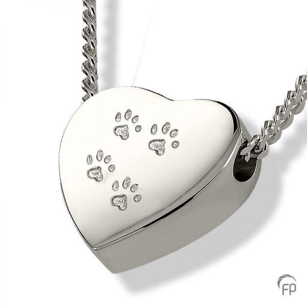 Zvířecí stříbrné šperky